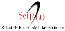 SciELO.org - Scientific Electronic Library Online